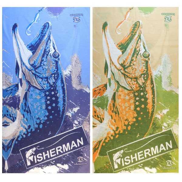 "Бандана-трансформер ""Fisherman"""